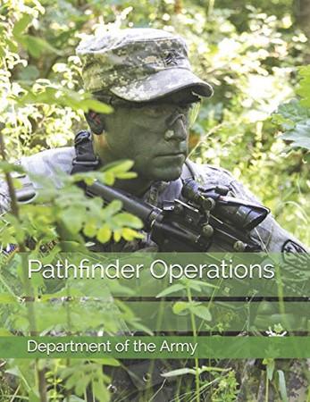 Pathfinder Operations