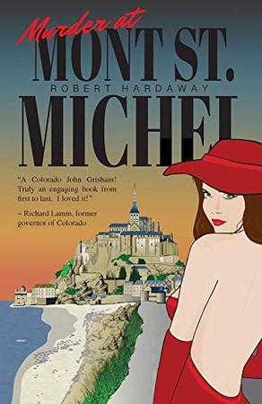 Murder at Mont St. Michel