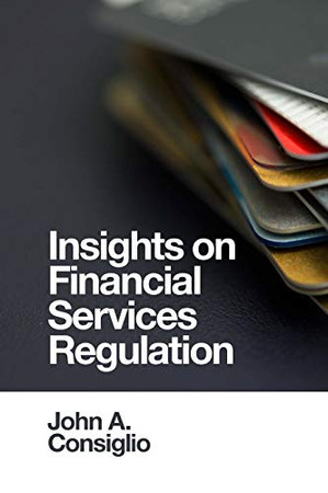 Insights on Financial Services Regulation