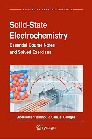 Solid-State Electrochemistry: Essential Course Notes and Solved Exercises