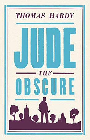 Jude the Obscure (Evergreens)