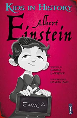 Albert Einstein (Kids in History)