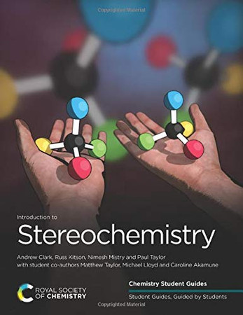 Introduction to Stereochemistry (ISSN)