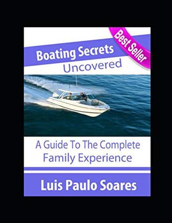 Boating secrets Uncovered