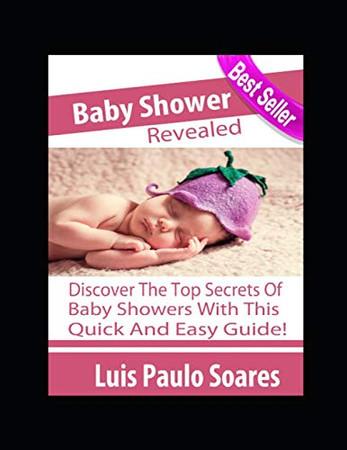 Baby Shower Revealed