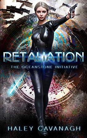 Retaliation (The Oceanstone Initiative)