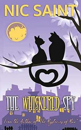The Whiskered Spy
