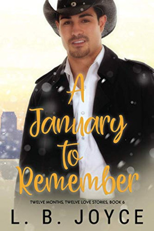 A January to Remember: A Novel (Twelve Months, Twelve Love Stories)