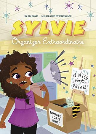Organizer Extraordinaire (Sylvie)