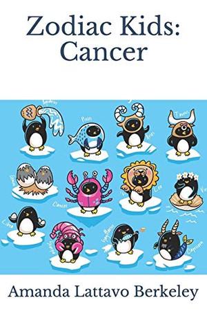Zodiac Kids: Cancer