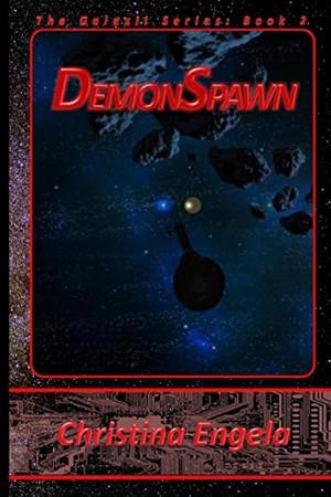 Demonspawn: Galaxii Book 2