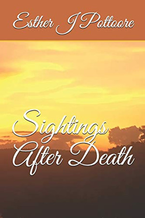 Sightings After Death