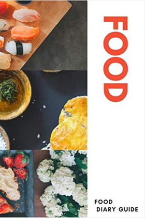 MyFoodDiary: Food Diary Guide