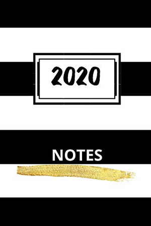 2020 Notes