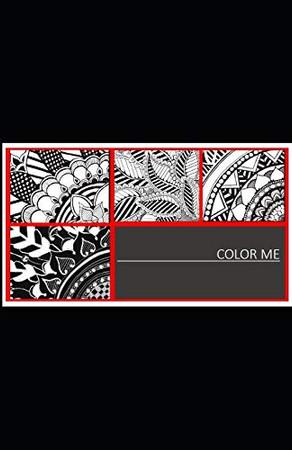 Color Me - Book 1