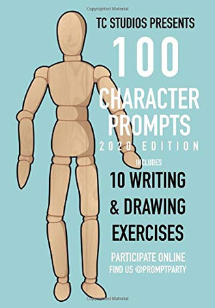 100 Character Prompts: 2020 Edition
