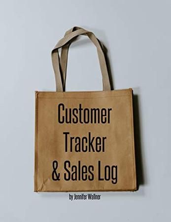 Customer Tracker and Sales Log