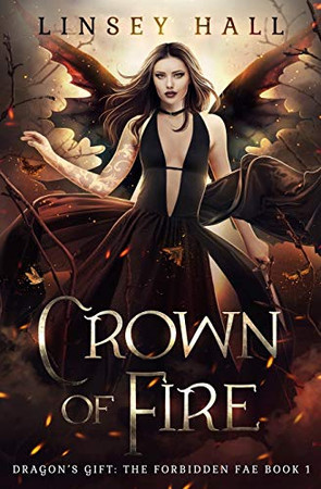 Crown of Fire (The Forbidden Fae)