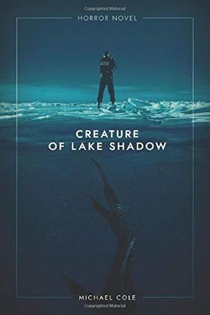 Creature of Lake Shadow