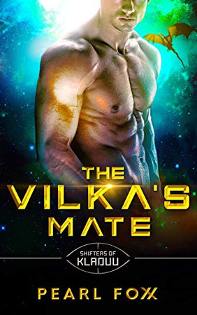 The Vilka's Mate: The Shifters of Kladuu Book Two