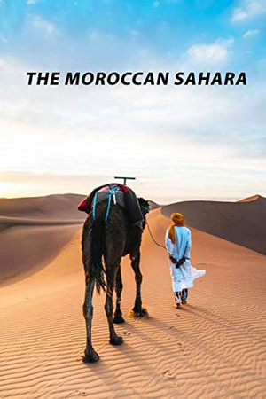 NOTEBOOK MOROCCO TOURISM IN THE MOROCCO DESERT: 120 PAGES ,(6x9)in