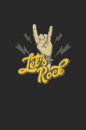 LetS Rock - 9781653292806