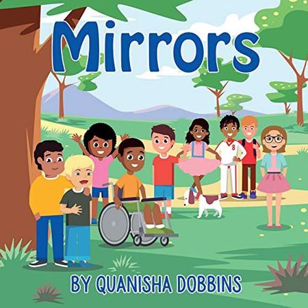 Mirrors - 9781670737861