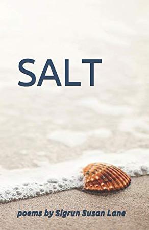SALT - 9781950276066