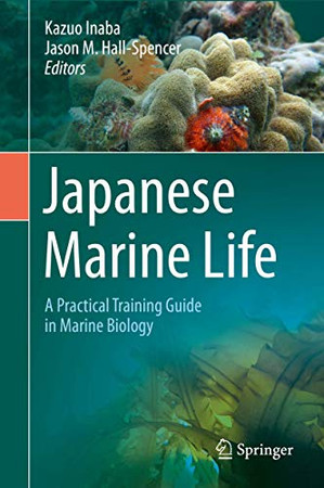 Japanese Marine Life: A Practical Training Guide in Marine Biology