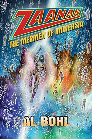 Zaanan: The Mermen of Immersia