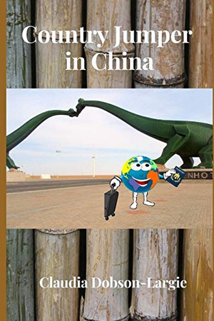 Country Jumper in China (History for Kids)