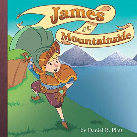 James of The Mountainside
