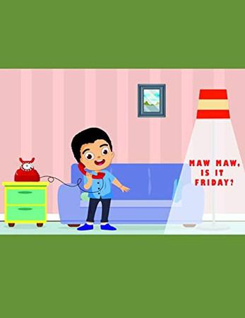 Maw Maw - Is It Friday?