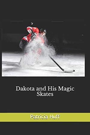 Dakota and His Magic Skates