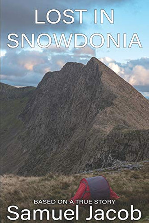 Lost in Snowdonia