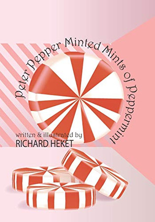 Peter Pepper Minted Mints of Peppermint