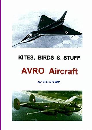 Kites, Birds & Stuff - AVRO Aircraft.