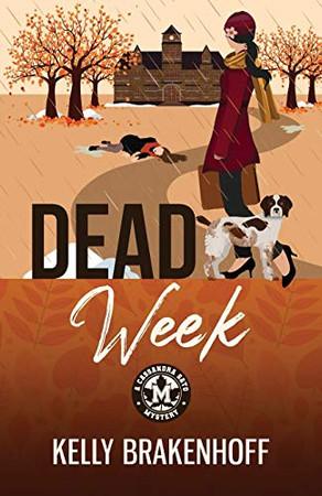 Dead Week (A Cassandra Sato Mystery)