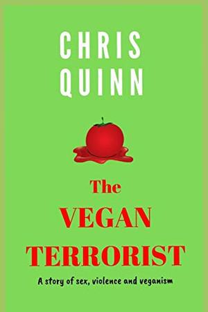 The Vegan Terrorist