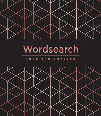Wordsearch (160x140mm puzzles)