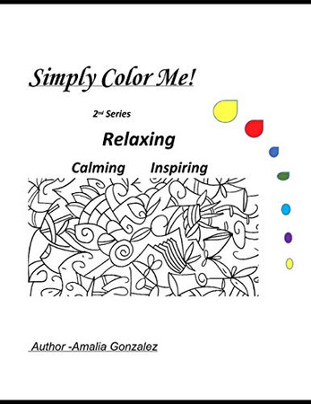 Simply Color Me !