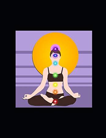 Reiki Logbook: Reiki Master keep track of Reiki Healing, Chakras, Energy and Spiritual Healing and Crystals