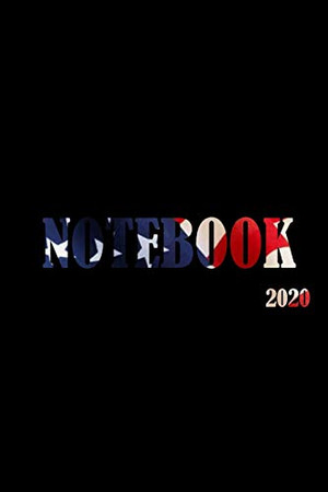 NOTEBOOK2020: US NOTEBOOK 2020(6x9)_120 PAGES