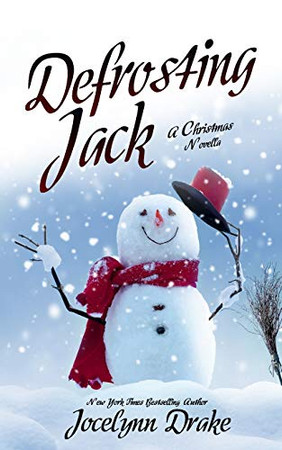 Defrosting Jack (Ice and Snow Christmas)
