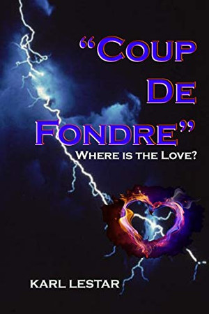 CoupDe Fondre: Where Is The Love (Dead Books And Minds)