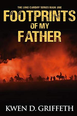 Footprints of My Father: Memoir of Lucas Bartholomew Cardiff