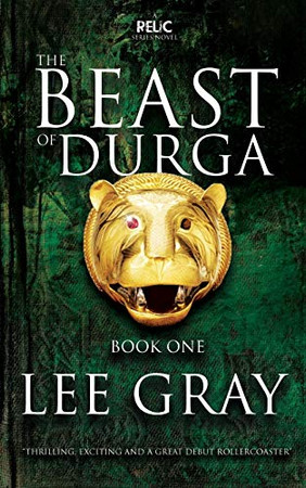 The Beast of Durga: Book One (RELIC Series)