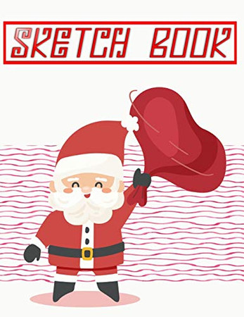 Sketch Book For Drawing Christmas Gifts View: Sketching Sheets Pages Degree Opening   Drawing - Personalized # Figure ~ Size 8.5 X 11 INCHES 110 Page Standard Prints Special Gifts.