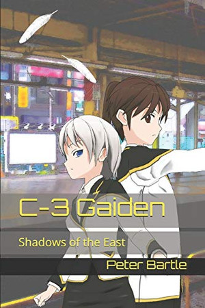 C-3 Gaiden: Shadows of the East