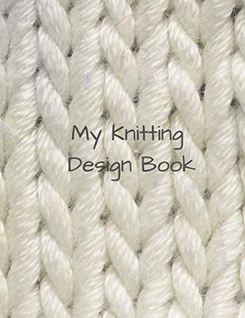 My Knitting Design Book